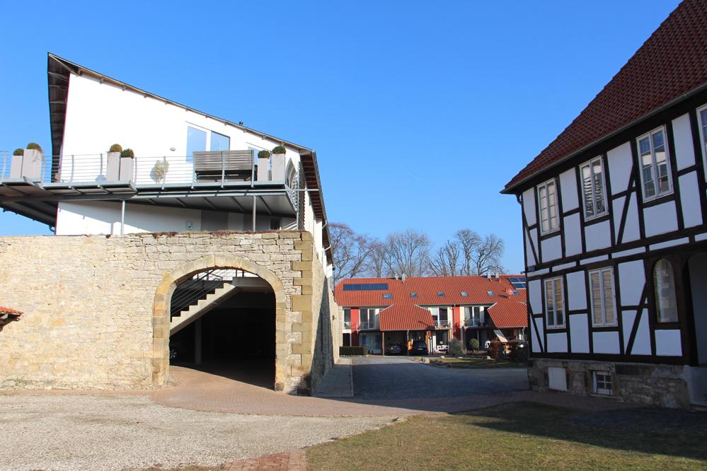 im Klostergut