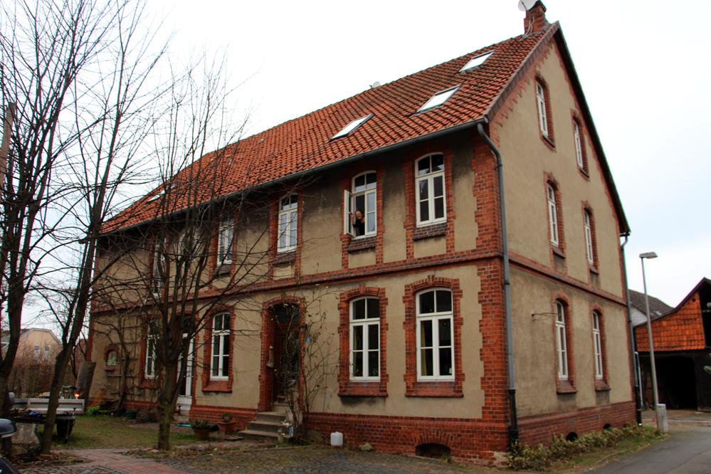 """schönes Haus in der """"Specke"""""""