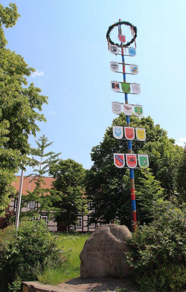Der Maibaum