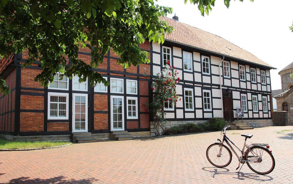 evangeliches Gemeindehaus
