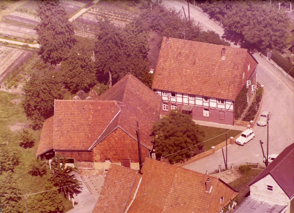 Wohnhaus Marheineke Krugstrasse Ecke Specke